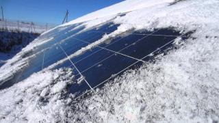 De invloed van neerslag op zonnepanelen